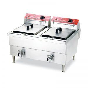 Commercial Fryer