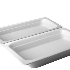Porcelain Food Pans