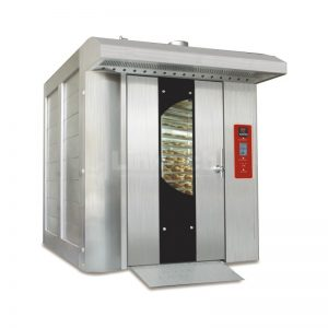 Rotary Convection Oven